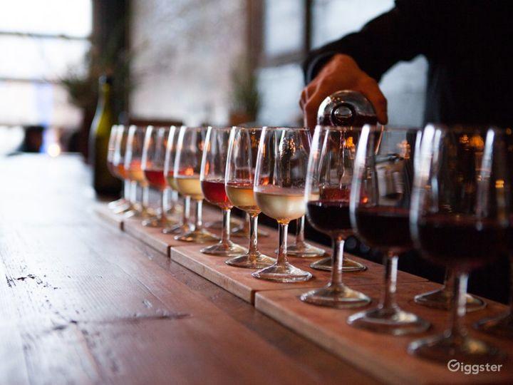 Modernized Winery Photo 2