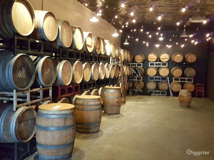 Modernized Winery Photo 3
