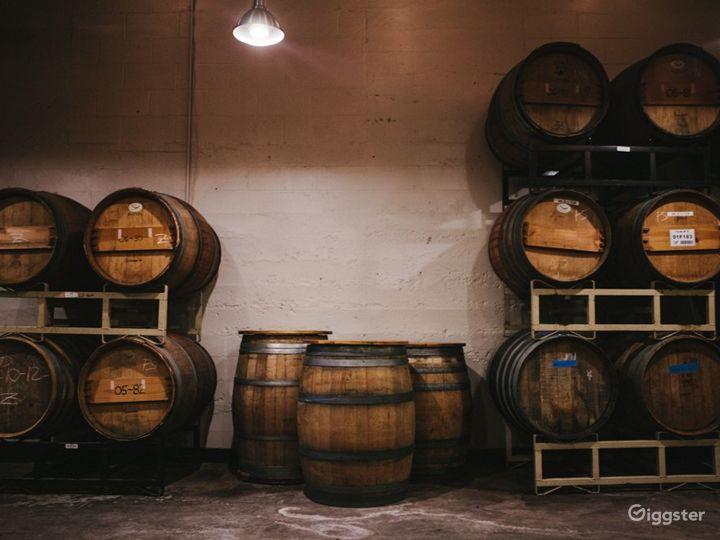 Modernized Winery Photo 5