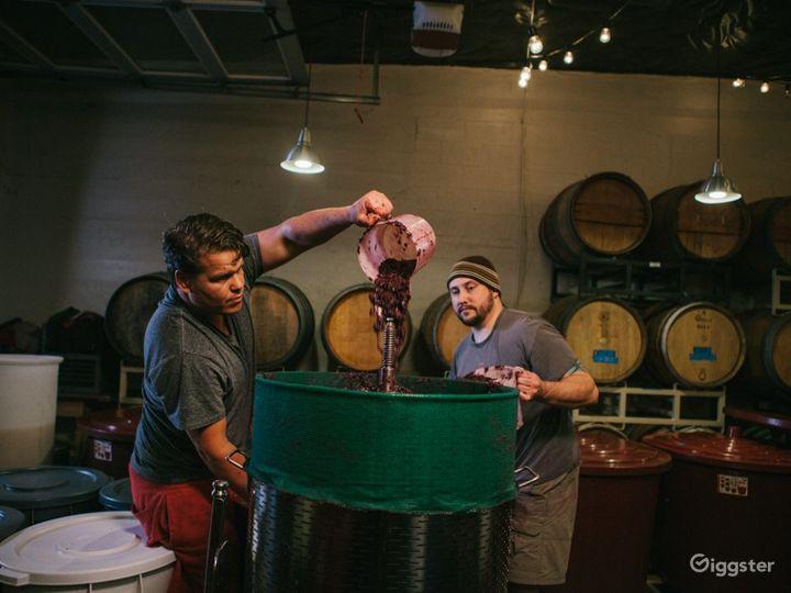 Modernized Winery Photo 4