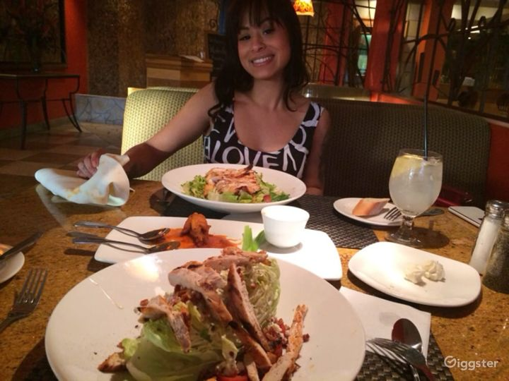 Delightful Dining Experience Photo 4