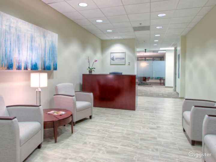 Flexible Offices & Meeting Rooms - Midtown Atlanta Photo 5