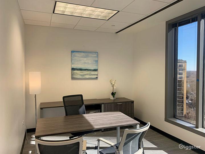Flexible Offices & Meeting Rooms - Midtown Atlanta