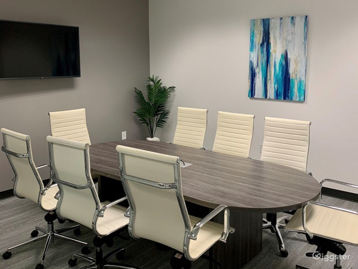 Flexible Offices & Meeting Rooms - Midtown Atlanta Photo 4