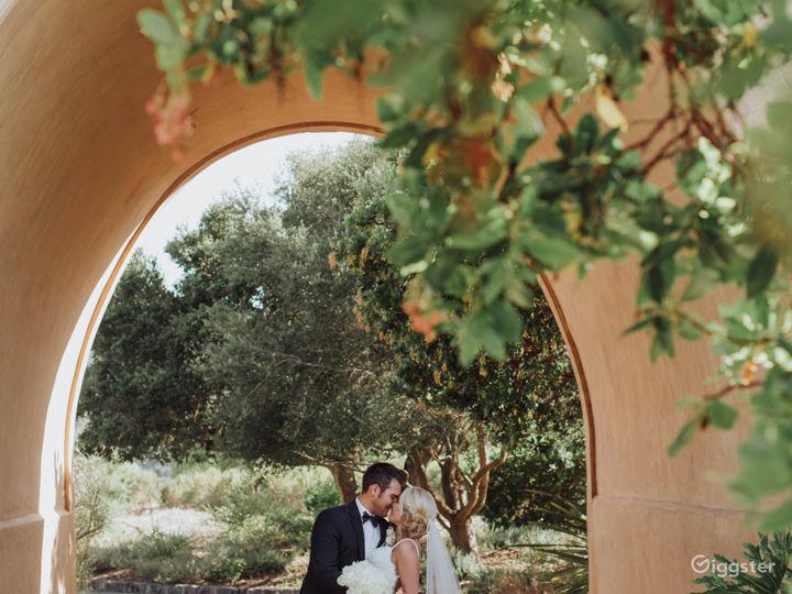 A Masterpiece Wedding Venue in Monterey  Photo 3
