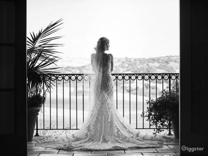 A Masterpiece Wedding Venue in Monterey  Photo 2