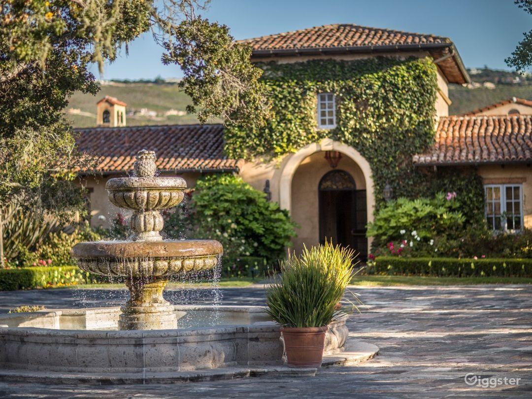 A Masterpiece Wedding Venue in Monterey  Photo 1