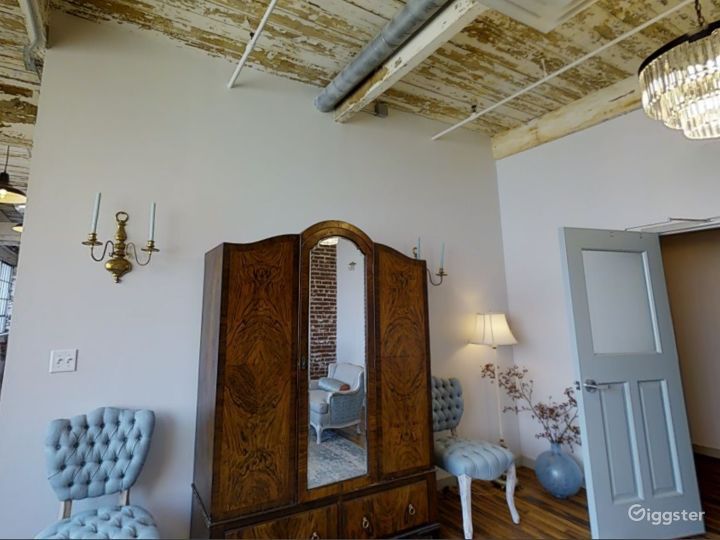 A Charming Space for Photoshoots in Memphis Photo 3