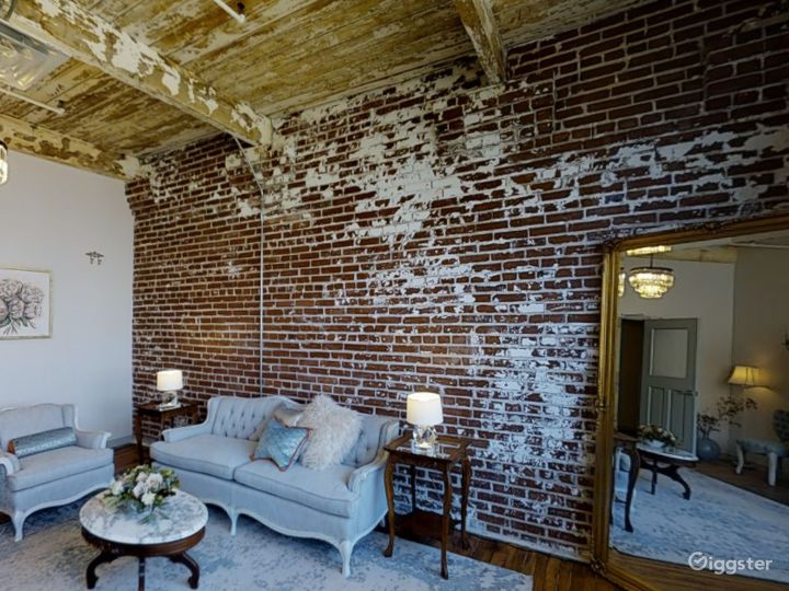A Charming Space for Photoshoots in Memphis Photo 5