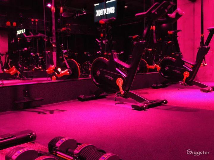 Signature High Intensity Fitness Studio in Arlington Photo 5