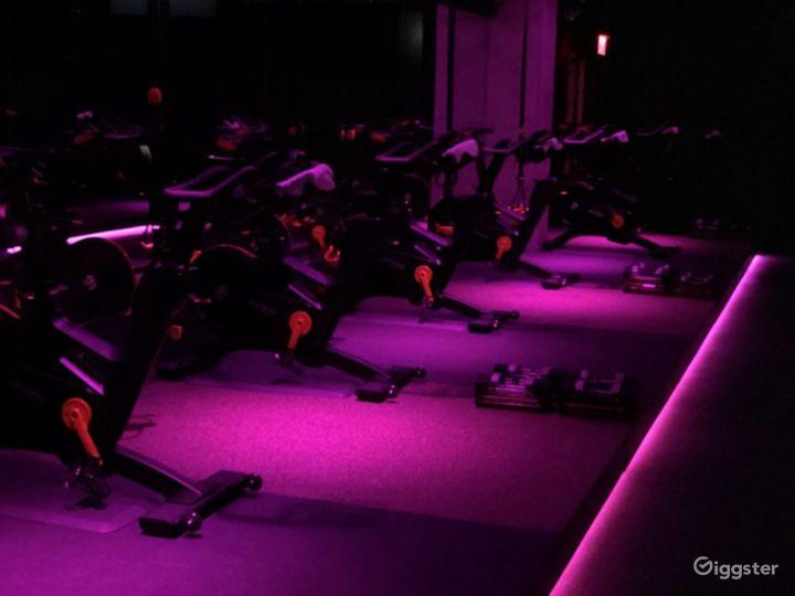 Signature High Intensity Fitness Studio in Arlington Photo 4