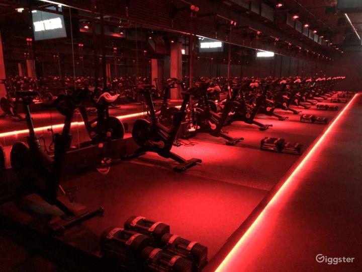 Signature High Intensity Fitness Studio in Arlington Photo 2