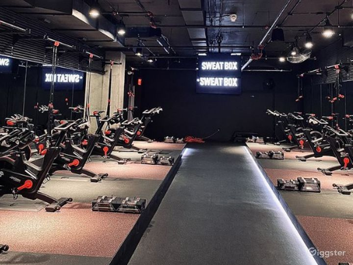 Signature High Intensity Fitness Studio in Arlington Photo 3