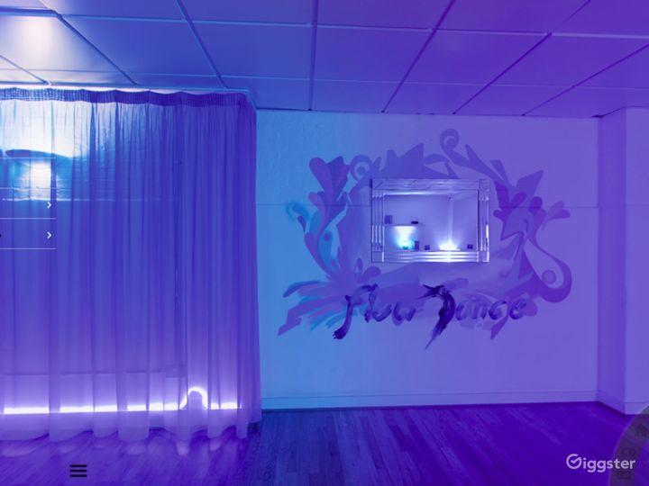 Multi-functional Studio in London Photo 3