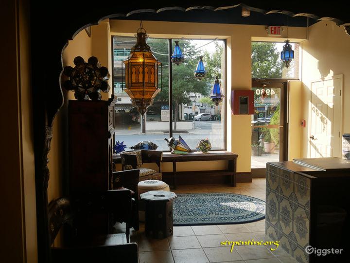 Exotic Middle Eastern Dance Studio Photo 3