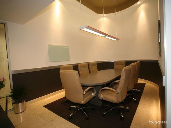 Well-kept Meeting Room in Newport Beach