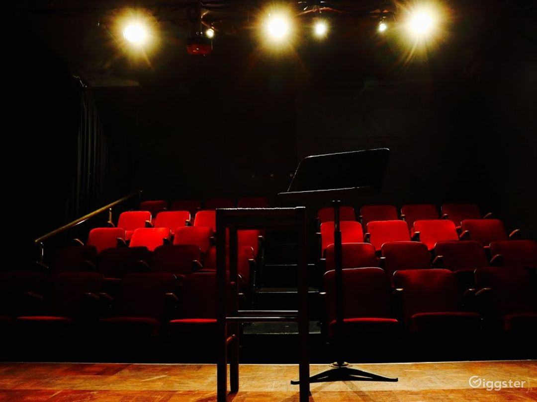 Intimate Theater  Photo 1