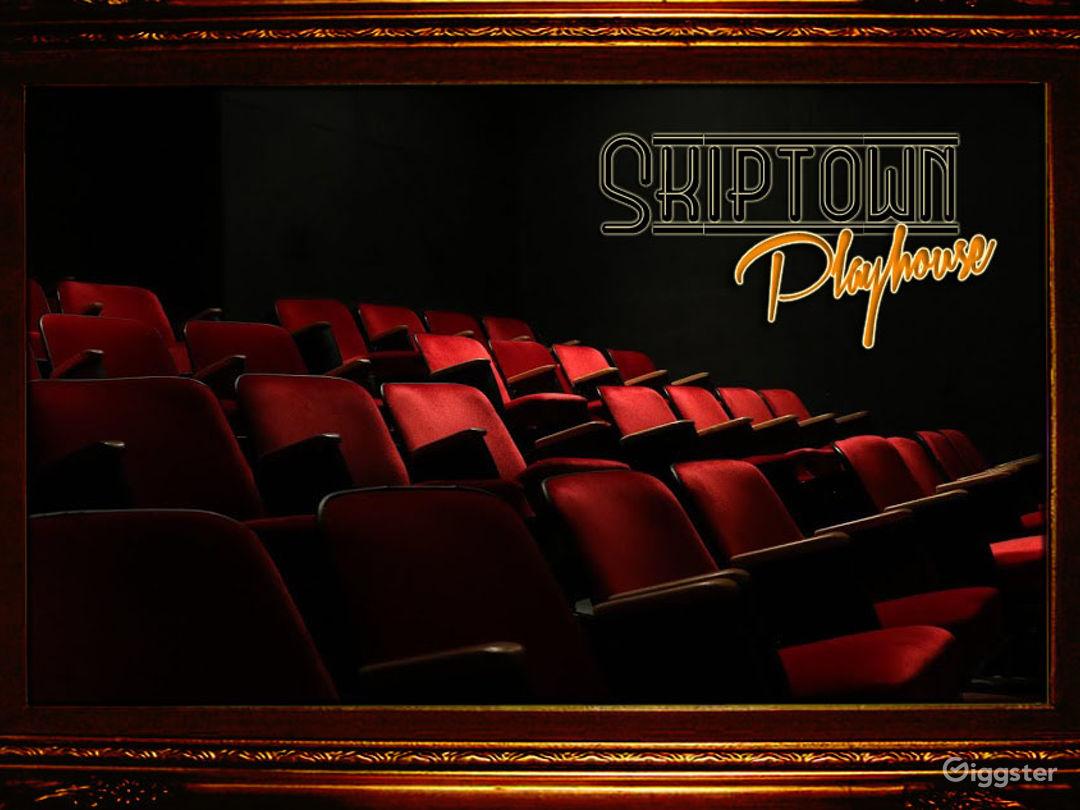 Intimate Theater  Photo 3