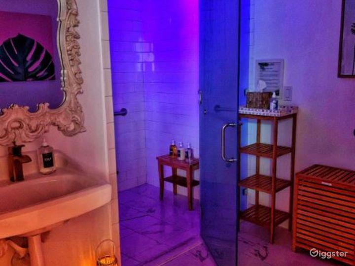Breathtaking Beauty Spa & Infrared Sauna Bungalow in Santa Monica Photo 4