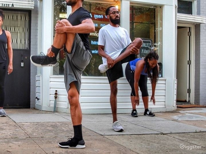 Urban Lifestyle Fitness Studio Photo 5