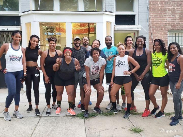 Urban Lifestyle Fitness Studio Photo 3
