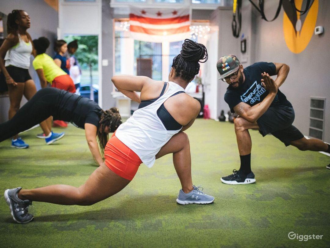 Urban Lifestyle Fitness Studio Photo 1