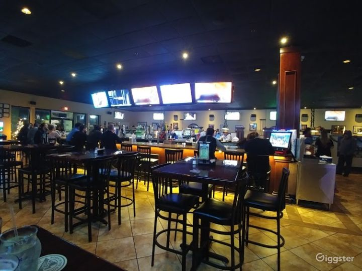 Premier Sports Bar and Grill in Roswell GA BUYOUT Photo 3