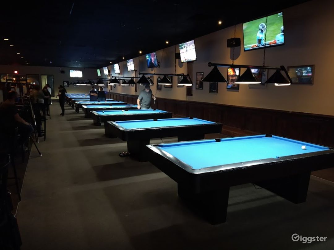 Premier Sports Bar and Grill in Roswell GA BUYOUT Photo 1