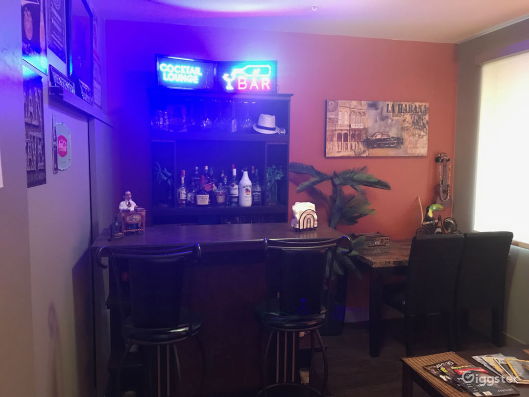 Bar Room / Game Room Photo 1
