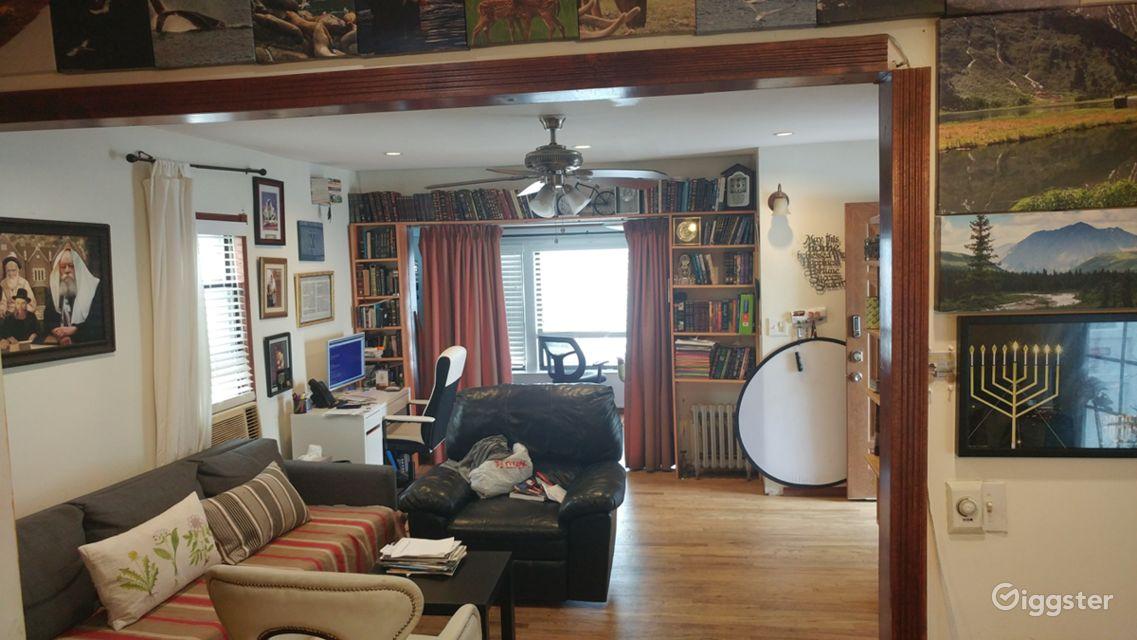 Suburban Home in Queens New York Rental