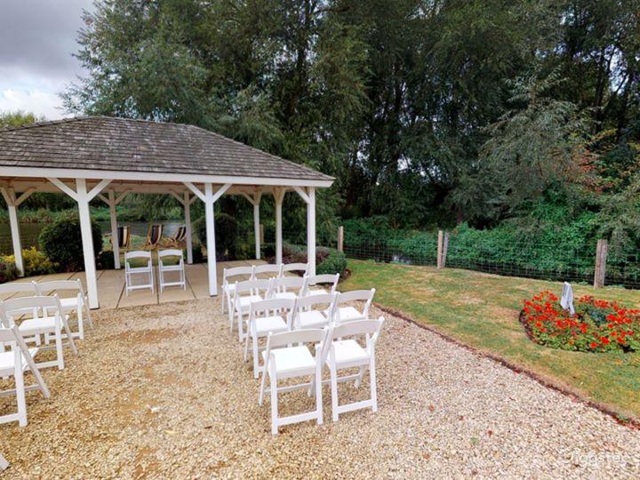 Lovely Garden Gazebo in Oxford Photo 4