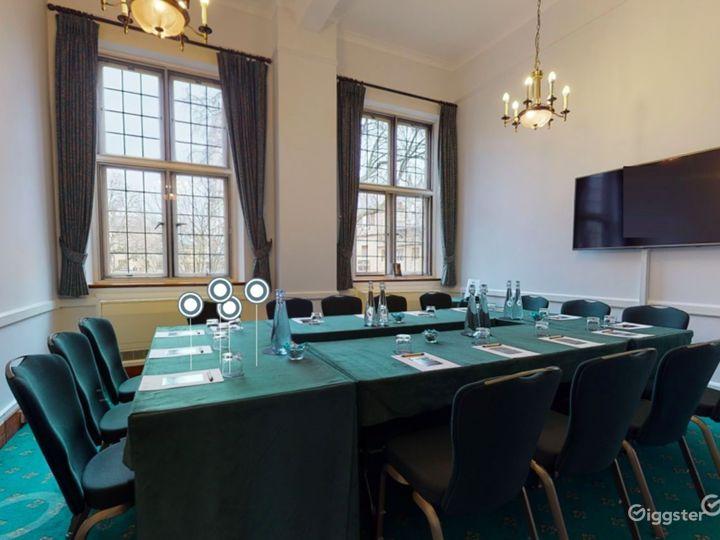 Jubilee Room in London  Photo 3