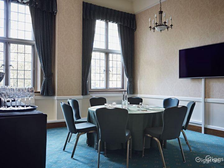 Jubilee Room in London
