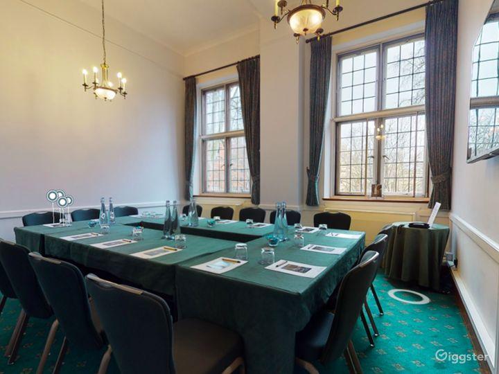 Jubilee Room in London  Photo 5