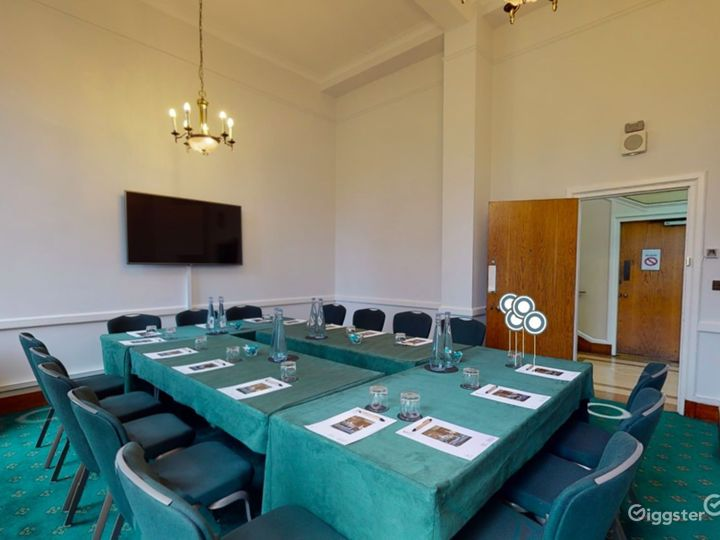 Jubilee Room in London  Photo 4