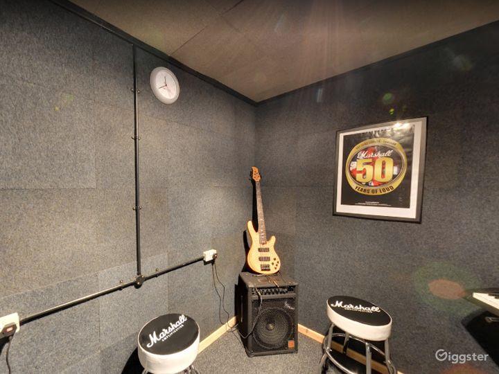 Music Room 8 in Birmingham Photo 5