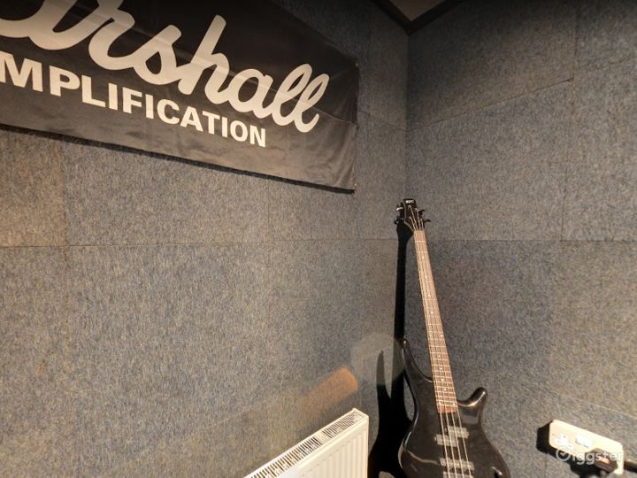 Music Room 8 in Birmingham Photo 3