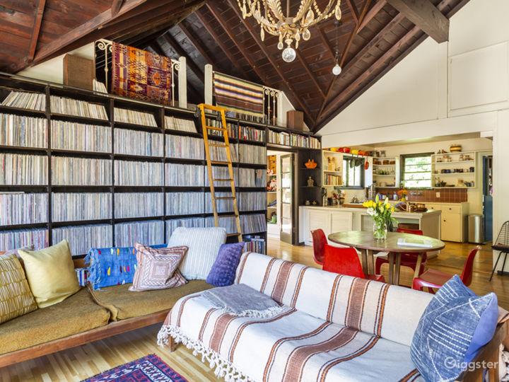 The Record Room Photo 5