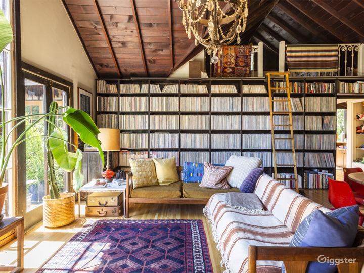 The Record Room Photo 4