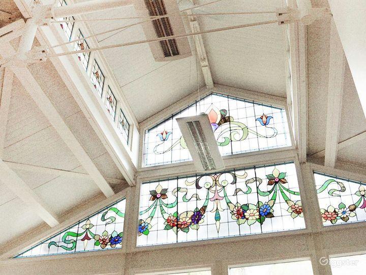 Large Eco-escape Studio in London Photo 5