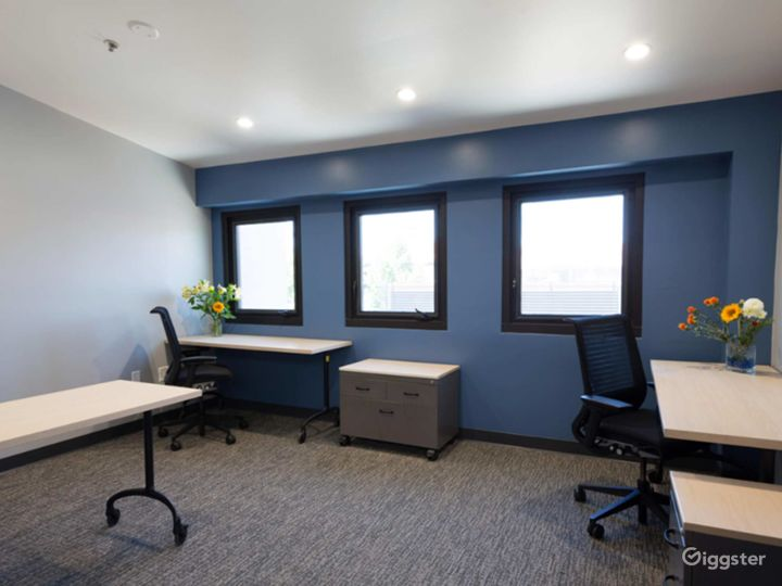 Private Office 2 in Campbell Photo 4