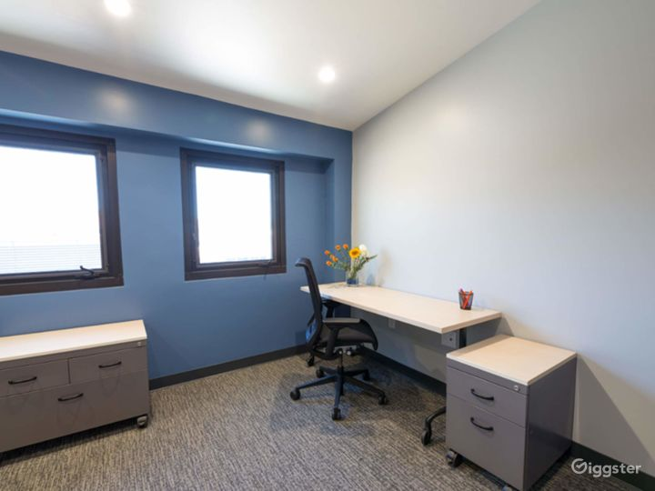Private Office 2 in Campbell Photo 2