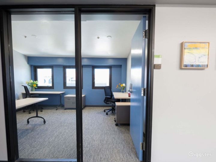 Private Office 2 in Campbell Photo 3