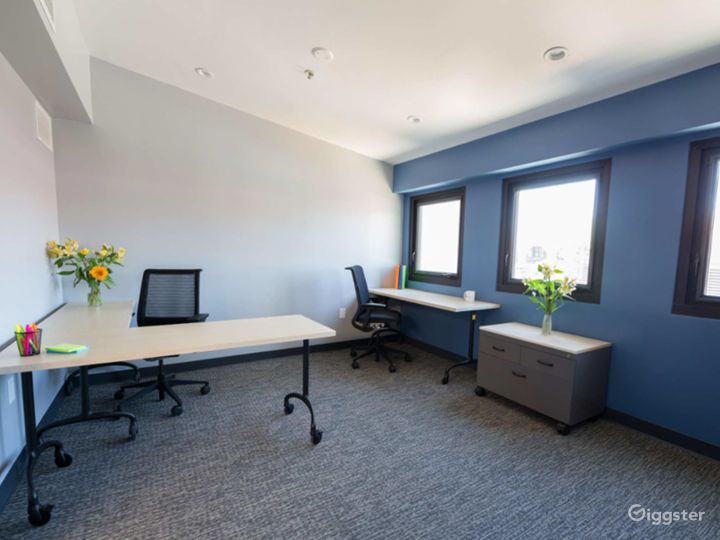 Private Office 2 in Campbell Photo 5