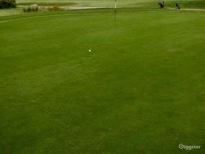 Golf course, club house, restaurant: Location 3294 Photo 5