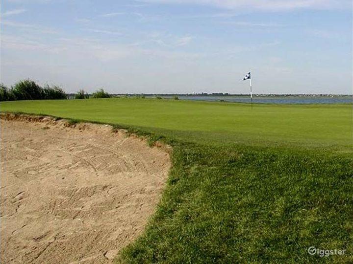 Golf course, club house, restaurant: Location 3294 Photo 4