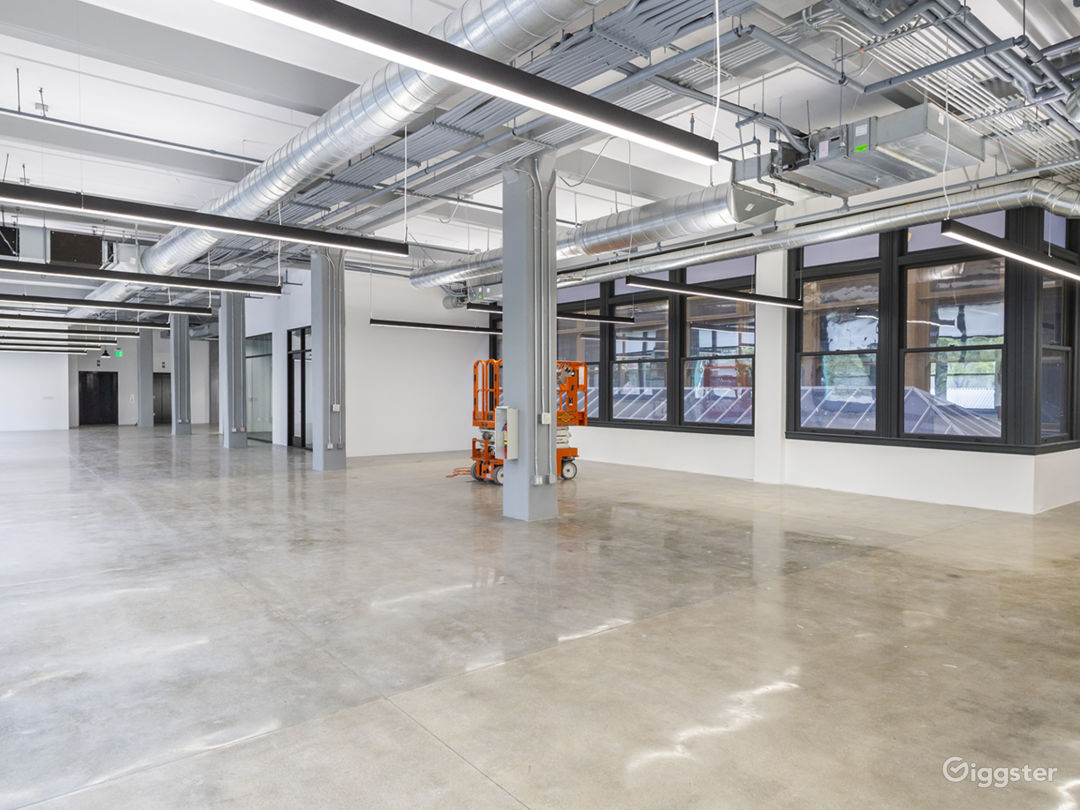 Modern Office No.312 Photo 5