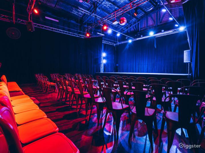 ARCANA Brisbane (Full venue use) Photo 5