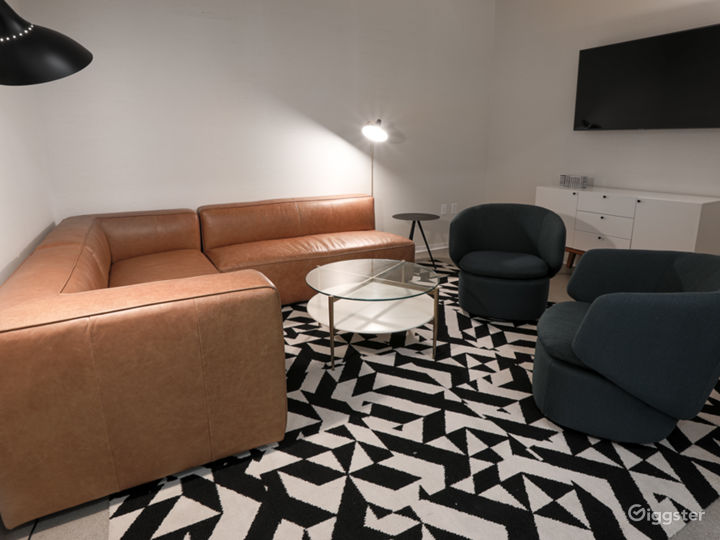 Breakout rooms for meetings