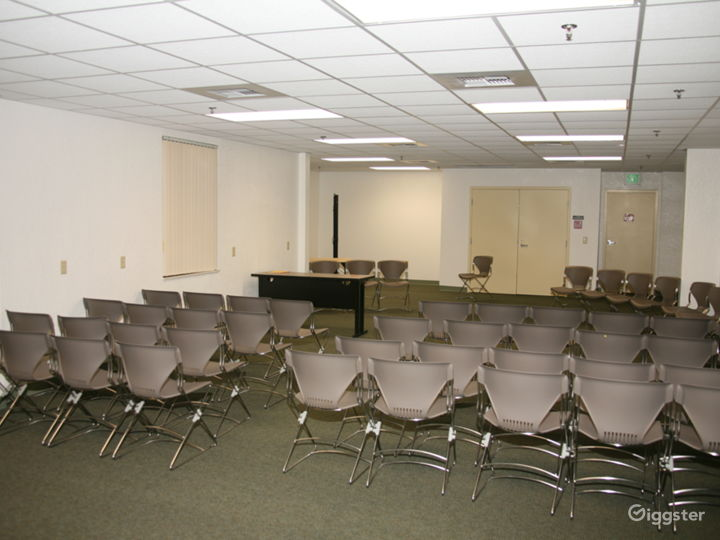 Tampa-Bay-Cultural Center - Community Room
